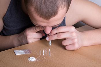 Лечение зависимости от амфетамина