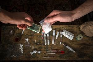 Современные наркотики